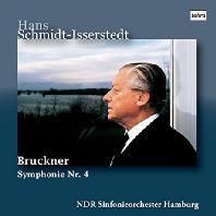 SYMPHONY NO.4/ HANS SCHMIDT-ISSERSTEDT [브루크너 교향곡 4번 <로맨틱> (하스 판본) - 이세르슈테트]