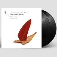 MOTETTEN BWV 225-230/ PHILIPPE HERREWEGHE [바흐: 모테트 - 콜레기움 보칼레 겐트 & 헤레베헤]