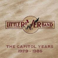THE CAPITOL YEARS 1979-1986 [BOX SET]
