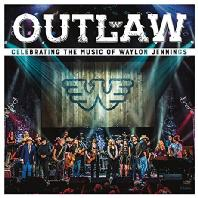 OUTLAW: CELEBRATING THE MUSIC OF WAYLON JENNINGS [CD+DVD]