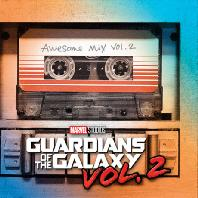 GUARDIANS OF THE GALAXY: AWESOME MIX VOL.2 [가디언즈 오브 갤럭시 2]