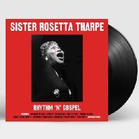 RHYTHM N GOSPEL [180G LP]