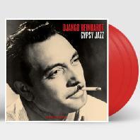 GYSPY JAZZ [180G RED LP]
