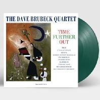 TIME FURTHER OUT [180G GREEN LP]