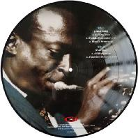 KIND OF BLUE [180G PICTURE DISC LP]