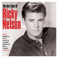 THE VERY BEST OF RICKY NELSON