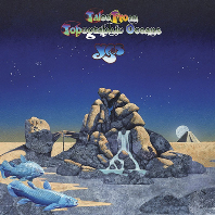 TALES FROM TOPOGRAPHIC OCEANS [2CD+2DVD] [DELUXE]