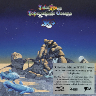 TALES FROM TOPOGRAPHIC OCEANS [3CD+BD] [DELUXE]