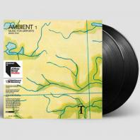 AMBIENT 1: MUSIC FOR AIRPORTS [180G LP]