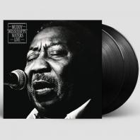 MORE MUDDY MISSISSIPPI WATERS LIVE [BLACK FRIDAY 2018] [LIMITED] [LP]