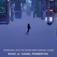 SPIDER-MAN: INTO THE SPIDER-VERSE [ORIGINAL SCORE] [스파이더맨: 뉴 유니버스 - 스코어]
