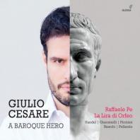 GIULIO CESARE: A BAROQUE HERO [라파엘레 페: 줄리오 체자레 - 바로크의 영웅]