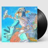 NAUSICAA OF THE VALLEY OF WIND_風の谷の ナウシカ [바람 계곡의 나우시카: 심포니 버전] [일본 레코드 스토어 데이 한정반] [LP]
