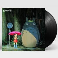 MY NEIGHBOR TOTORO_となりの トトロ [RSD LIMITED] [이웃집 토토로: 이미지 앨범] [LP]