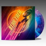STAR TREK DISCOVERY [스타 트렉: 디스커버리] [140G INTERGALACTIC STARBURST LP]