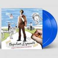 NAPOLEON DYNAMITE [나폴레옹 다이나마이트] [ELECTRIC LIGER BLUE LP]