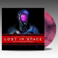 LOST IN SPACE [로스트 인 스페이스] [ALIEN SPACE SWIRL PURPLE LP]
