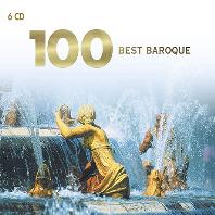 BEST BAROQUE 100 [바로크 음악 베스트 100]