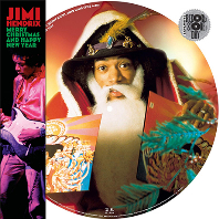 MERRY CHRISTMAS AND HAPPY NEW YEAR [RSD BLACK FRIDAY 2019] [PICTURE DISC LP] [한정반]