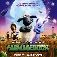 A SHAUN THE SHEEP MOVIE: FARMAGEDDON [숀 더 쉽 무비: 파마게돈]