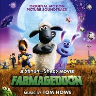 A SHAUN THE SHEEP MOVIE: FARMAGEDDON [숀 더 쉽 무비: 파마게돈]