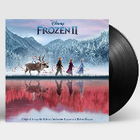 FROZEN 2: THE SONGS [겨울왕국 2: 송즈] [LP]