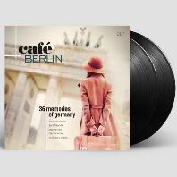 CAFE BERLIN: 36 MEMORIES OF GERMANY [180G LP]