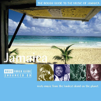 THE ROUGH GUIDE TO THE <!HS>MUSIC<!HE> OF JAMAICA