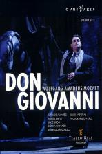 DON GIOVANNI/ <!HS>VICTOR<!HE> PABLO <!HS>PEREZ<!HE> [모차르트: 돈 조반니]