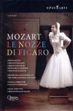 LE NOZZE DI FIGARO/ SYLVAIN CAMBRELING