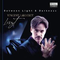 '빛과 어둠 사이에서' - 리스트의 음악들