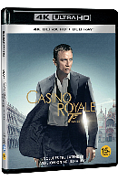 007 카지노 로얄 4K UHD+BD [CASINO ROYAL]