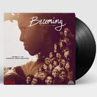 BECOMING [미셸 오바마의 비커밍] [LP]