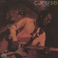 CURTIS/LIVE! [180G LP]
