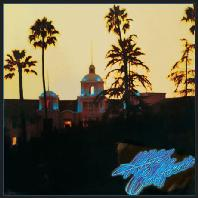 HOTEL CALIFORNIA [180G LP]