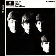 WITH THE BEATLES [2009 REMASTERED DIGIPACK]