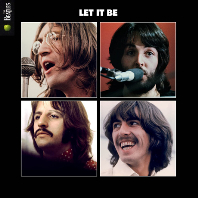 LET IT BE [2009 REMASTERED DIGIPACK]