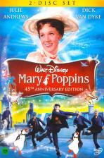 메리 포핀스: 45주년 기념판 [MARY POPPINS]
