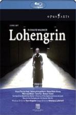 LOHENGRIN/ <!HS>KENT<!HE> NAGANO [바그너: 로엔그린]