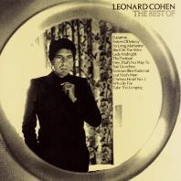 THE BEST OF <!HS>LEONARD<!HE> COHEN