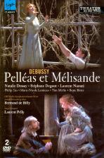 PELLEAS ET MELISANDE/ <!HS>NATALIE<!HE> DESSAY [드뷔시 펠레아스와 멜리장드: 나탈리 드세이]