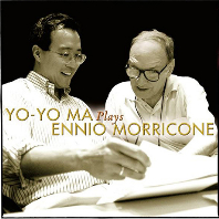 YO-YO MA PLAYS ENNIO MORRICONE [REMASTERED]
