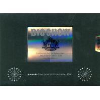 BIGBANG(빅뱅) - BIG SHOW: 2010 BIGBANG LIVE CONCERT [2DVD+포토북]