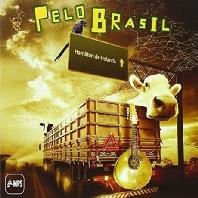 PELO BRASIL [DIGIPACK]