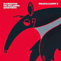 BRASILIANOS 2 [DIGIPACK]
