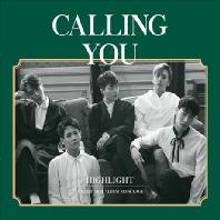 CALLING YOU [미니 1집] [리패키지]