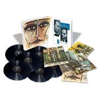 SINGS GEORGE AND IRA GERSHWIN SONG BOOKS [LP BOX SET]