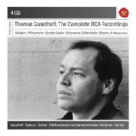 THE COMPLETE RCA RECORDINGS [SONY MASTERS] [토마스 크바스토프: RCA 레코딩 전집]