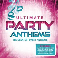 ULTIMATE PARTY ANTHEMS