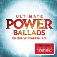 ULTIMATE POWER BALLADS
